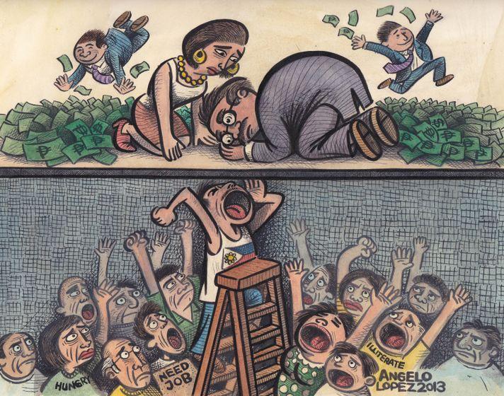 #MESSICANIZZAZIONE come neologismo italiano per sintetizzare un processo storico-politico di frantumazione delle classi sociali senza precedenti. (Ciò che avete studiato, non ci appartiene!) / #MESSICANIZZAZIONE is an Italian neologism to synthesize a historical-political process of unprecedented social classes crushing . (What you have studied does not belong to us!)